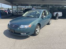 2007_Saturn_Ion_ION 3_ Cleveland OH