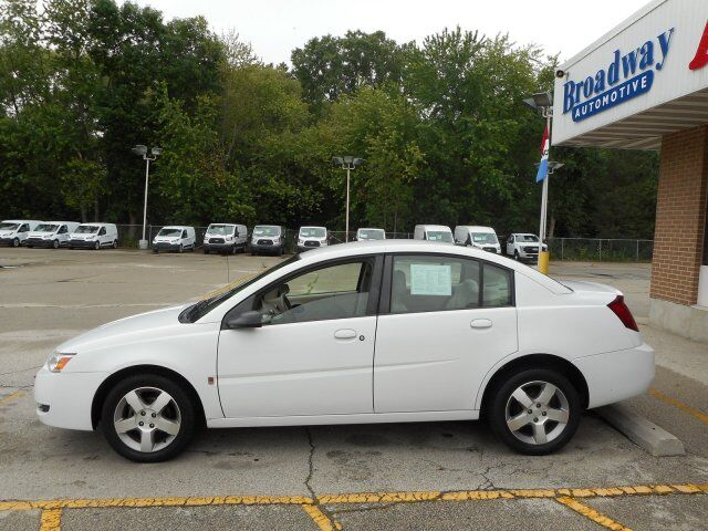 2007 Saturn Ion ION 3 Green Bay WI