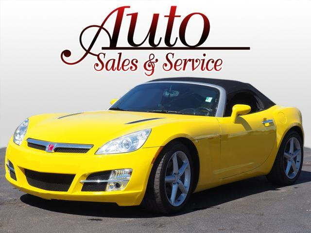 2007 Saturn SKY Base Indianapolis IN