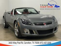 2007_Saturn_Sky_RED LINE TURBO AUTOMATIC LEATHER SEATS MONSOON PREMIUM SPEAKER S_ Carrollton TX