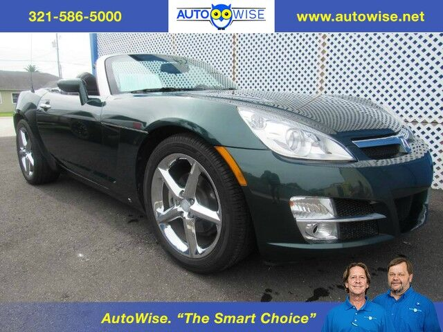 2007 Saturn Sky ROADSTER  Melbourne FL