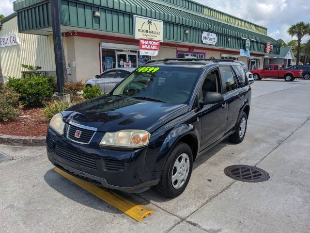2007 Saturn VUE FWD Automatic Hardeeville SC