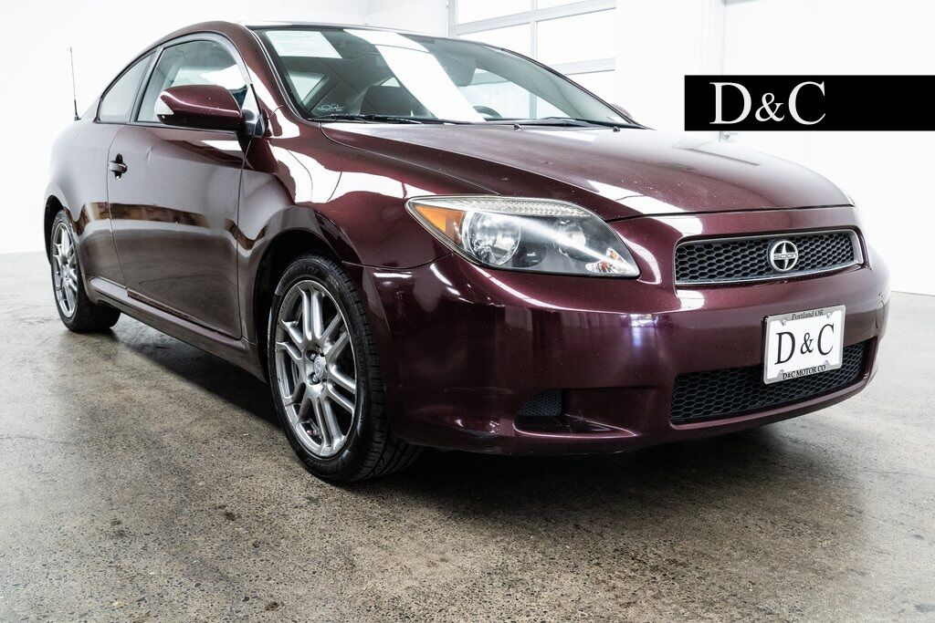 2007 Scion tC Portland OR