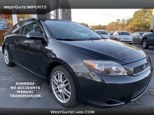 2007 Scion tC  Raleigh NC