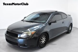 2007_Scion_tC_3dr HB Manual Spec_ Arlington TX