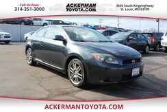 2007_Scion_tC_Spec_ St. Louis MO