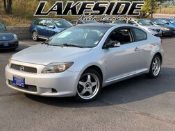 2007_Scion_tC_Sport Coupe_ Colorado Springs CO