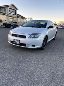 2007_Scion_tC_coupe_ Yakima WA