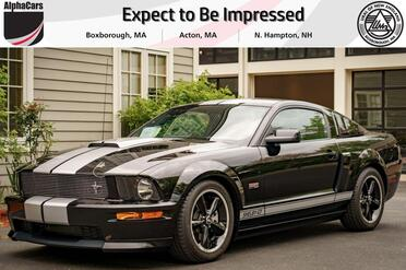 2007_Shelby_GT_Coupe_ Boxborough MA