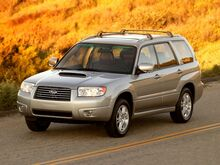 2007_Subaru_Forester_2.5X_ Mooresville NC