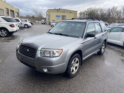2007_Subaru_Forester_X_ Cleveland OH