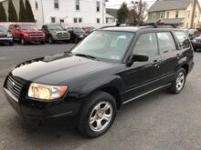 2007_Subaru_Forester_X_ Whitehall PA