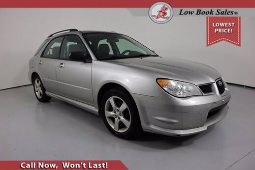 2007_Subaru_IMPREZA WAGON_i_ Salt Lake City UT