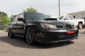 2007_Subaru_Impreza_WRX_ Chantilly VA