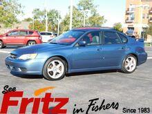 2007_Subaru_Legacy Sedan__ Fishers IN
