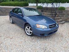Subaru Legacy Sedan Special Edition 2007