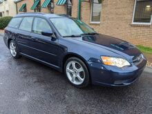 2007_Subaru_Legacy Wagon_2.5 I Special Edition_ Knoxville TN