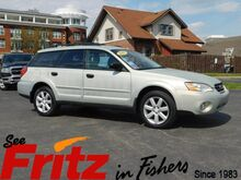 2007_Subaru_Legacy Wagon_Outback_ Fishers IN