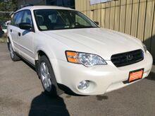 2007_Subaru_Outback_2.5i Wagon_ Spokane WA