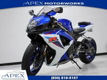2007_Suzuki_GSXR-600_Stretched Underglow Fresh Tires_ Burr Ridge IL