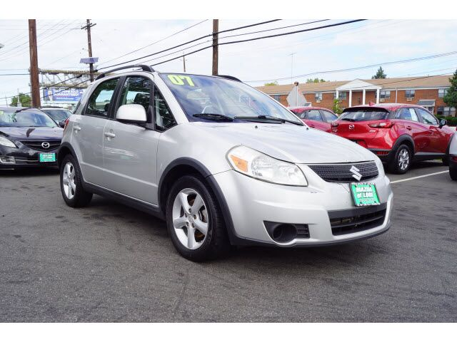2007 Suzuki SX4 Crossover Base Lodi NJ