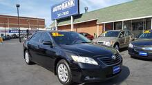 2007_TOYOTA_CAMRY NEW GENER_LE_ Kansas City MO