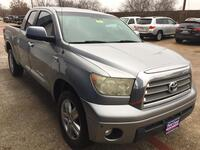 TOYOTA TUNDRA Limited Double Cab 6 2007