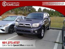 2007_Toyota_4Runner__ Hattiesburg MS