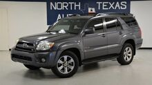2007_Toyota_4Runner_Limited 19 Service Records Navigation Sunroof Back up Camera Towing_ Dallas TX