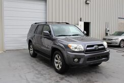 2007_Toyota_4Runner_Limited 4.0L V6 4WD Sunroof JBL Tow Hitch_ Knoxville TN