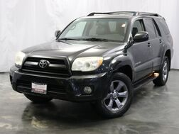 2007_Toyota_4Runner_Limited 4WD_ Addison IL