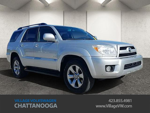 2007 Toyota 4Runner Limited Chattanooga TN