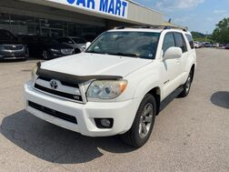 2007_Toyota_4Runner_Limited_ Cleveland OH