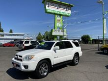 2007_Toyota_4Runner_Limited_ Eugene OR