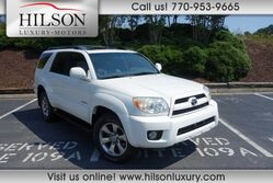 Toyota 4Runner Limited 2007