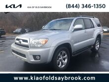 2007_Toyota_4Runner_Limited_ Old Saybrook CT