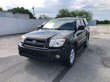 2007_Toyota_4Runner_SR5_ Gainesville TX