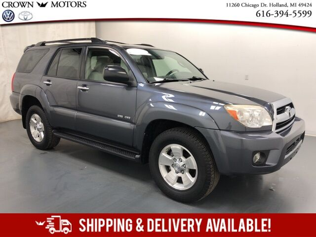 2007 Toyota 4Runner SR5 Holland MI