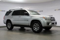 2007_Toyota_4Runner_SR5 Sport_ Houston TX