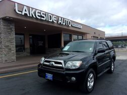 2007_Toyota_4Runner_Sport Edition 4WD_ Colorado Springs CO