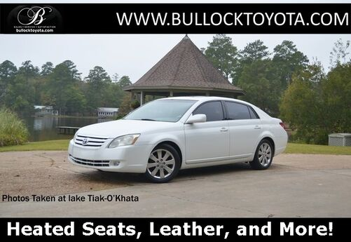 2007 Toyota Avalon  Louisville MS