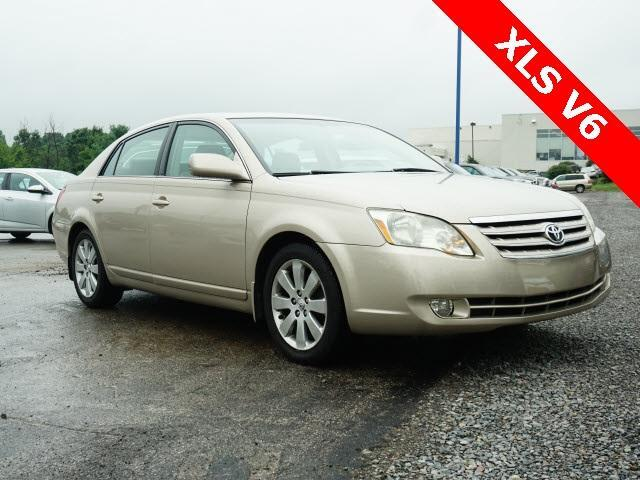 2007 Toyota Avalon 4dr Sdn XLS Cranberry Twp PA