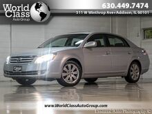 2007_Toyota_Avalon_Limited_ Chicago IL