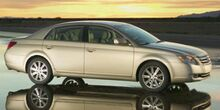 2007_Toyota_Avalon_Limited_ Highland IN