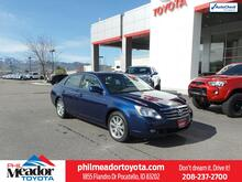 2007_Toyota_Avalon_Limited_ Pocatello ID