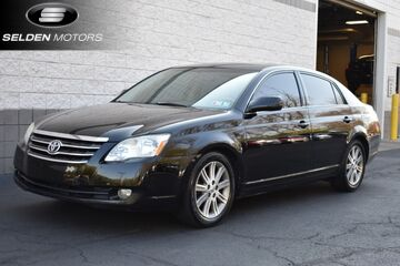 2007_Toyota_Avalon_Limited_ Willow Grove PA