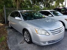 2007_Toyota_Avalon_XL_  FL
