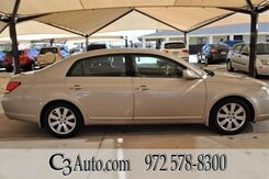 2007_Toyota_Avalon_XL_ Plano TX