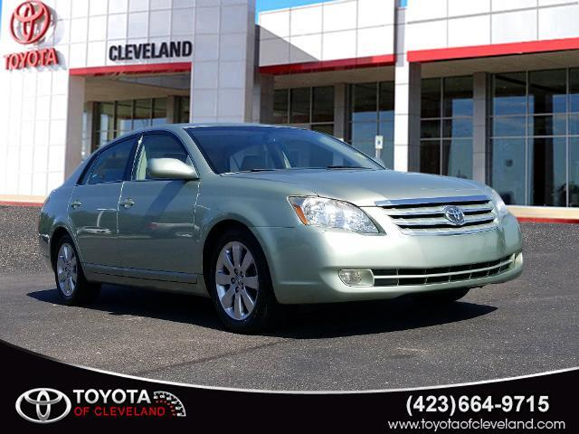 2007 Toyota Avalon XLS McDonald TN