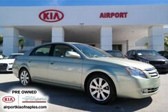 2007_Toyota_Avalon_XLS_ Naples FL